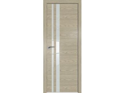 Двери межкомнатные Profil Doors 16NK Дуб скай крем белый лак
