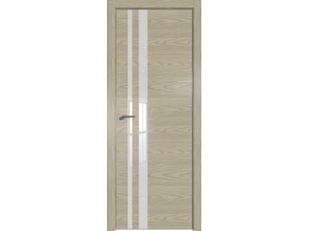 Двери межкомнатные Profil Doors 16NK Дуб скай крем лак классик