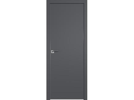 Двери межкомнатные Profil Doors 1SMK Серый матовый