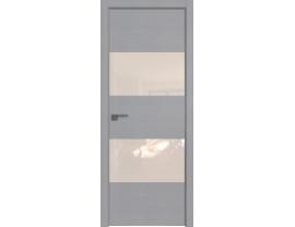 Двери межкомнатные Profil Doors 10STK Pine Manhattan Grey перламутровый лак