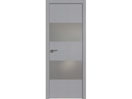 Двери межкомнатные Profil Doors 10STK Pine Manhattan Grey серебро матлак