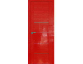 Двери межкомнатные Profil Doors STP99 Pine Red glossy матовое