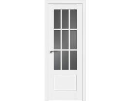 Двери межкомнатные Profil Doors 104U Аляска графит