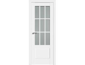 Двери межкомнатные Profil Doors 104U Аляска матовое