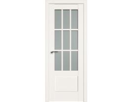 Двери межкомнатные Profil Doors 104U Дарквайт матовое