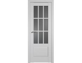 Двери межкомнатные Profil Doors 104U Манхэттен графит