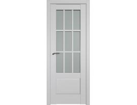 Двери межкомнатные Profil Doors 104U Манхэттен матовое