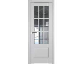 Двери межкомнатные Profil Doors 104U Манхэттен прозрачное