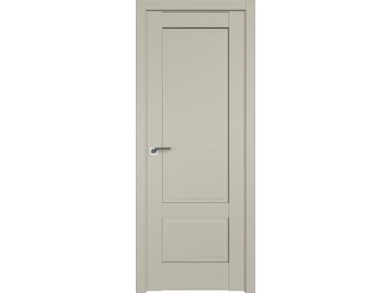 Двери межкомнатные Profil Doors 105U Шеллгрей