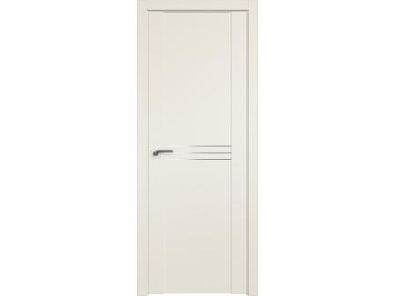 Двери межкомнатные Profil Doors 150U Магнолия сатинат