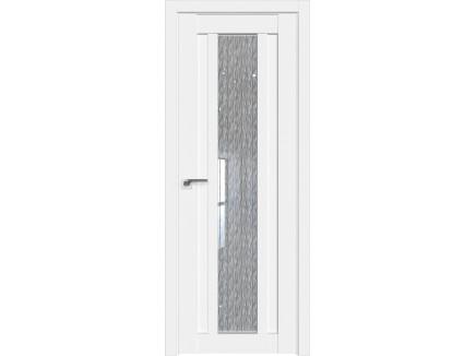 Двери межкомнатные Profil Doors 16U Аляска дождь белый