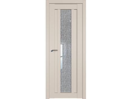 Двери межкомнатные Profil Doors 16U Санд дождь белый