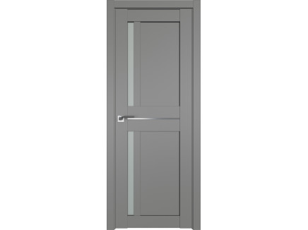 Двери межкомнатные Profil Doors 19U Грей матовое