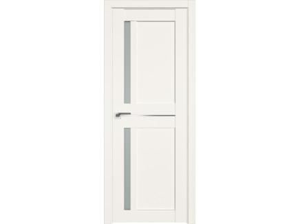 Двери межкомнатные Profil Doors 19U Дарквайт матовое