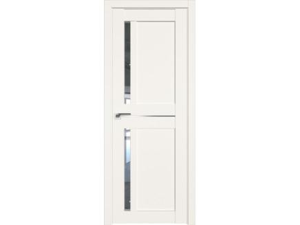 Двери межкомнатные Profil Doors 19U Дарквайт прозрачное