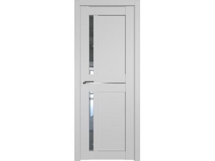 Двери межкомнатные Profil Doors 19U Манхэттен прозрачное