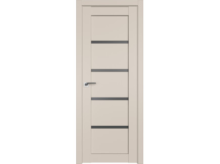 Двери межкомнатные Profil Doors 2.09U Санд графит