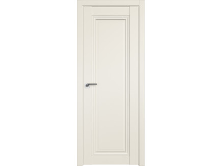 Двери межкомнатные Profil Doors 2.100U Магнолия сатинат