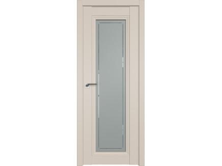 Двери межкомнатные Profil Doors 2.101U Санд гравировка 4
