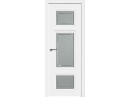 Двери межкомнатные Profil Doors 2.105U Аляска гравировка 4