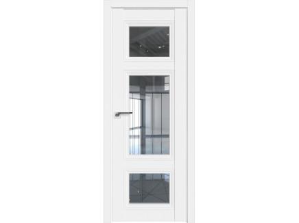Двери межкомнатные Profil Doors 2.105U Аляска прозрачное