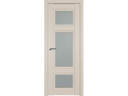 Двери межкомнатные Profil Doors 2.105U Санд матовое