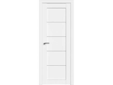 Двери межкомнатные Profil Doors 2.11U Аляска матовое