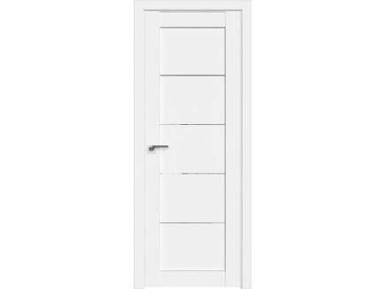 Двери межкомнатные Profil Doors 2.11U Аляска прозрачное
