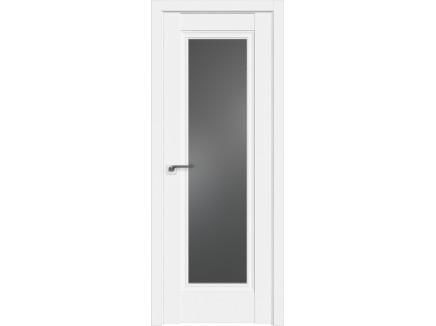 Двери межкомнатные Profil Doors 2.35U Аляска графит