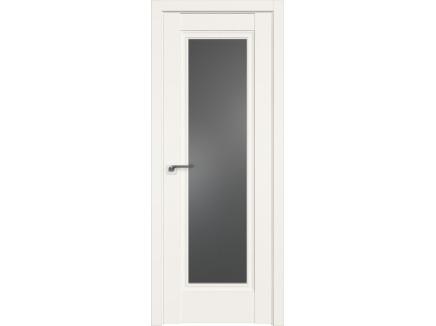 Двери межкомнатные Profil Doors 2.35U Дарквайт графит