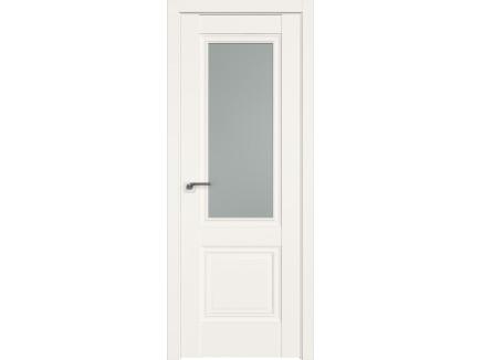 Двери межкомнатные Profil Doors 2.37U Дарквайт матовое