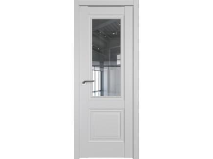 Двери межкомнатные Profil Doors 2.37U Манхэттен прозрачное