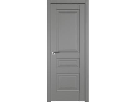 Двери межкомнатные Profil Doors 2.38U Грей