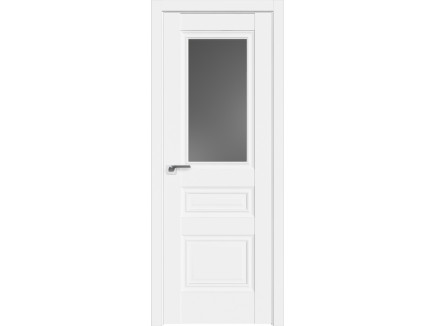 Двери межкомнатные Profil Doors 2.39U Аляска графит