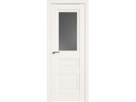 Двери межкомнатные Profil Doors 2.39U Дарквайт графит