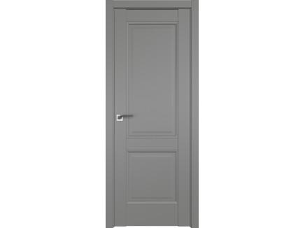 Двери межкомнатные Profil Doors 2.41U Грей