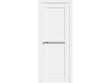 Двери межкомнатные Profil Doors 2.43U Аляска матовое