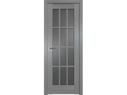 Двери межкомнатные Profil Doors 102XN грувд серый графит