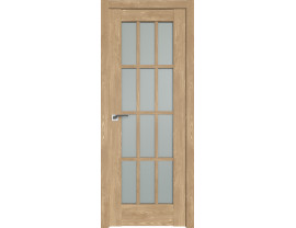 Двери межкомнатные Profil Doors 102XN каштан натуральный матовое