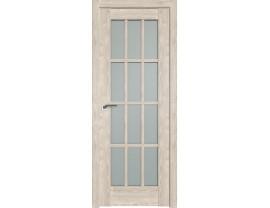 Двери межкомнатные Profil Doors 102XN каштан светлый матовое