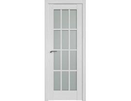 Двери межкомнатные Profil Doors 102XN монблан матовое