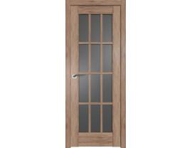 Двери межкомнатные Profil Doors 102XN салинас светлый графит
