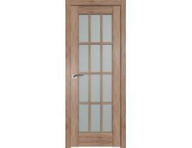 Двери межкомнатные Profil Doors 102XN салинас светлый матовое