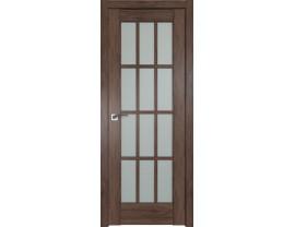 Двери межкомнатные Profil Doors 102XN салинас тёмный матовое