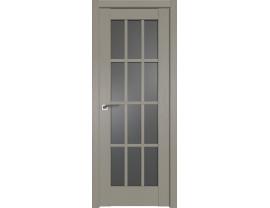 Двери межкомнатные Profil Doors 102XN стоун графит