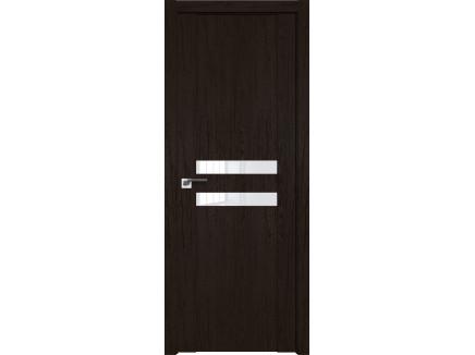 Двери межкомнатные Profil Doors 2.03XN Даркбраун лак классик