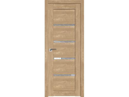 Двери межкомнатные Profil Doors 2.09XN каштан натуральный дождь белый