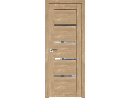 Двери межкомнатные Profil Doors 2.09XN каштан натуральный прозрачное