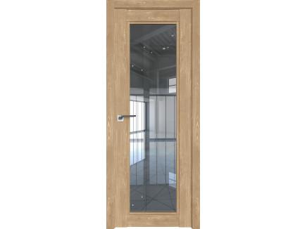 Двери межкомнатные Profil Doors 2.33XN каштан натуральный прозрачное