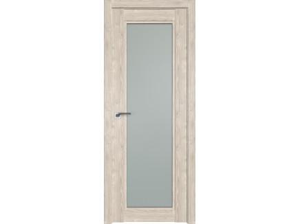Двери межкомнатные Profil Doors 2.33XN каштан светлый матовое